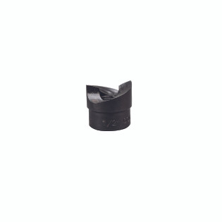 Klein 7/8'' Knockout Punch, 1/2'' Conduit 53819