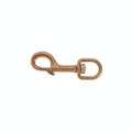 Klein Swivel Hook with Plunger Latch 470