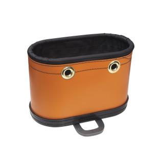 Klein Hard-Body Oval Bucket with Kickstand 5144BHB