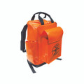 Klein Lineman Backpack Orange 5185ORA