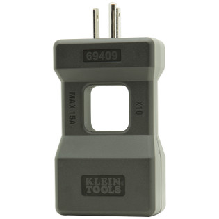 Klein Line Splitter 10x 69409