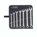 Klein 7 Piece Combination Wrench Set 68400