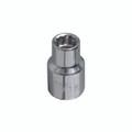 Klein 7/16'' Std 12-Point Socket - 1/2'' Drive 65800