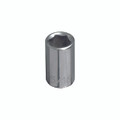 Klein 7/16'' Std 6-Point Socket - 1/4'' Drive 65607