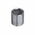 Klein 10 mm Metric 6-Point Socket - 3/8'' Drive 65910