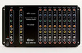 AV901HD 1 In, 9 Out HDTV/Component w/Digital Audio A/V Distribution Amp