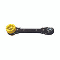 Klein 5-in-1 Lineman's Wrench KT155T