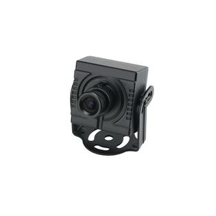 Miniature 1080P IP Camera POE or 12V Power 3.6mm Pinhole