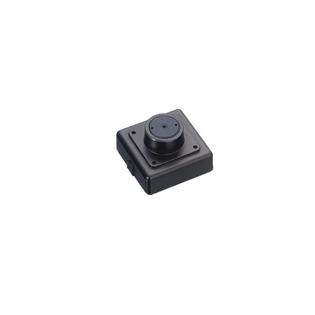 4 in 1 2 Megapixel 1080p TVI CVI AHD or Analog Miniature 4.3mm Flat Pinhole Camera