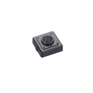4 in 1 2 Megapixel 1080p TVI CVI AHD or Analog Miniature 4.3mm Conical Pinhole Camera