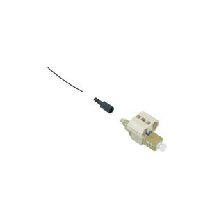AFL SC 62.5-µm Laser Optimized MM OM1 Fast Connector 6 Pack FAST-62.5SCMM-6
