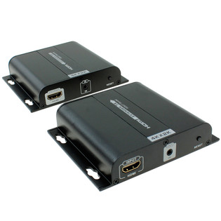 HDMI Extender over Category 6 up to 394ft 4K 2K Daisy Chain for Longer Distances PD36088
