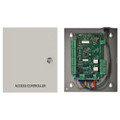2 Door Access Control Panel Controller Board with Cabinet TCP/IP Network