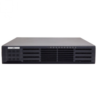 Uniview NVR308-64R 64 Channel 4K H.265 2U RAID NVR