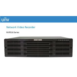 Uniview NVR516-128 128 Channel NVR Raid