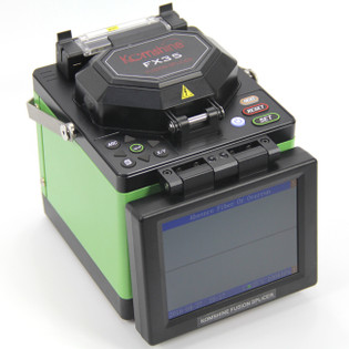 Fusion Splicer FX35 Optical Core to Core