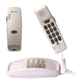 Budget Priced Trimline Telephone Day Glow Keypad