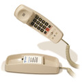 Most Widely Used Trimline Telephone in America Today Feature Packed Available in Ash Black or Red