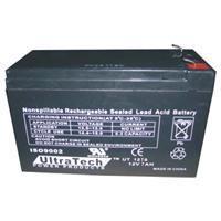 12V 7AH Sealed Lead Acid Alarm Battery SLA