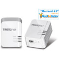 Trendnet TPL-420E2K Powerline Networking over Electrical Lines Kit