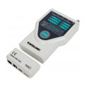 780094 5 in 1 Cable Tester USB RJ11 RJ45 BNC Firewire