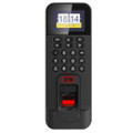 Biometric Fingerprint Card Reader Keypad with Software 3000 Users