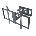 "Intellinet 461221 100"" Full Motion Articulating TV Wall Mount"
