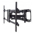 Intellinet 461290 Full Motion Articulating Large Screen Wall Mount