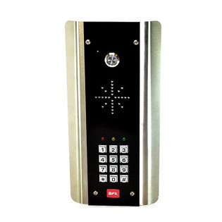BFT Cell Prime E Cellular Call Box with Keypad