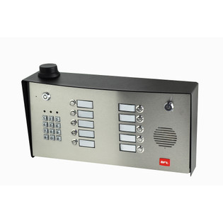 BFT GSM Prime 10B 10 Station Cellular Access System