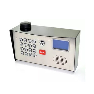BFT Cell Multi Cellular Intercom for up to 500 Apartments