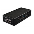 Intellinet 561235 Ultra High Power Gigabit POE+ Injector 60W