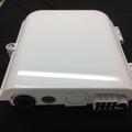 Newtech 552-106-8SC 8 Port SC OM3 Weather Resistant Fiber Termination Box Wall Pole Mount