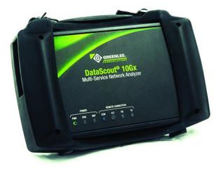 Greenlee DATASCOUT 10GX Wireless Virtual Test Platform