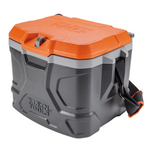 Klein 55600 Tradesman Pro Tough Box Cooler Stool