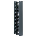Panduit WMPV45E Dual Sided Vertical Cable Manager