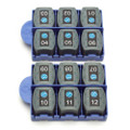 Ideal 158050 Kit of 12 x RJ45 remote units(#1 - #12)