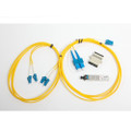 Ideal MGKZX3 GbE Fiber Kit