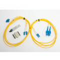 Ideal MGKLX2 SFP GBIC Fiber Kit LX