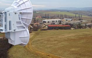 airFiber24 24 GHz Point-to-Point Gigabit Radio Outdoor PtP Bridging