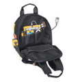 ECPL38 LED Lighted Charging Tool Backpack