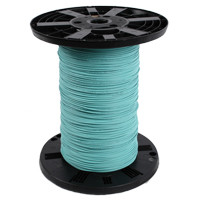 TLC Indoor/Outdoor 50/125 MM 10 Gig OM3 Fiber Optic Cable Plenum