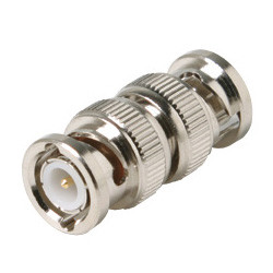 BNC Coupler Plug to Plug