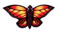 New Tech kites - Monarch Butterfly (Dye-Sub)