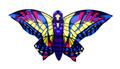 New Tech kites - Swallowtail Butterfly (Dye-Sub)