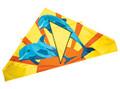 "Skydog Kites - 55"" Delta ""Dolphin"""