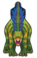 "XKites - DinoSoars Series ""Stegosaurus"""