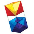"New Tech Kites - ""Traditional Box kite"""