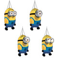The minion gang / collect them all - Take the family home.