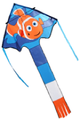 "Skydog kites - 48"" Best flier ""Clown Fish"""